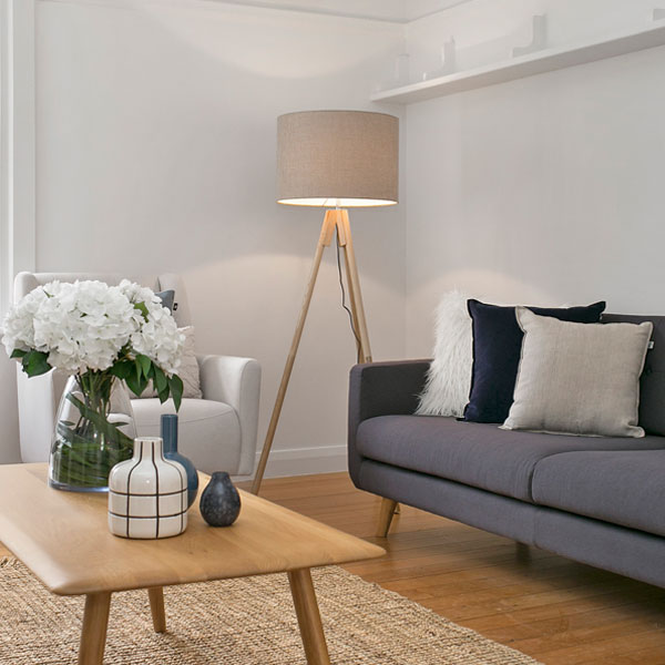 Home Styling In Hobart Interior