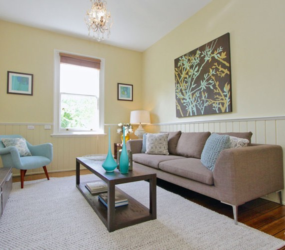 Hobart period home styled for sale