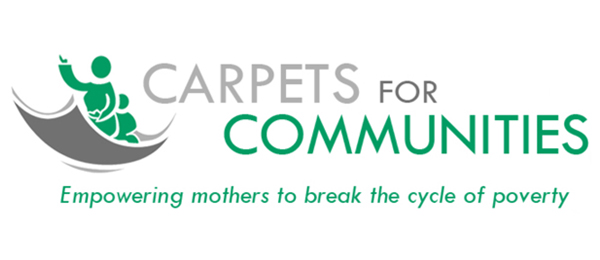 Carpets for Communities - Shift Property Styling