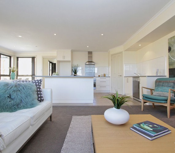 Interior styling furniture package, Hobart