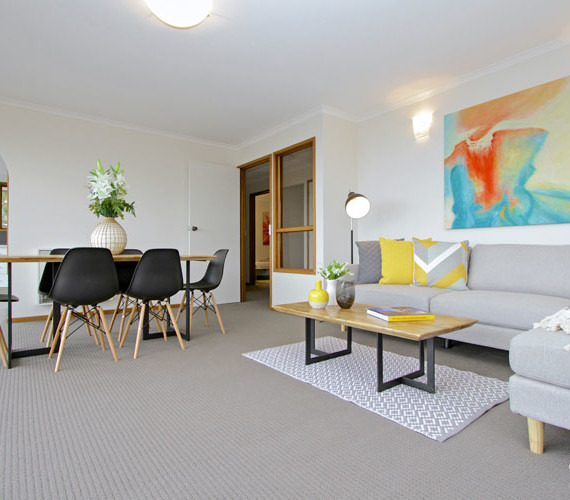 Modern home styling packages Hobart
