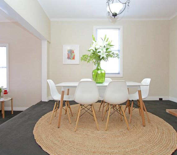 How to style a home for sale hobart