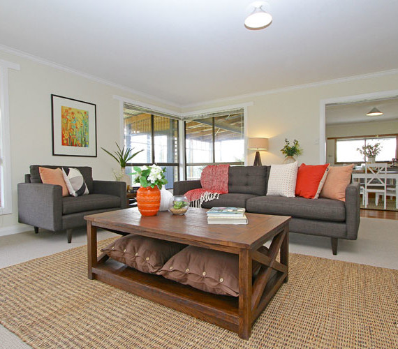 Home styling packages Hobart
