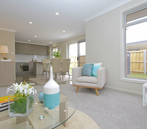 Realestate staging Hobart