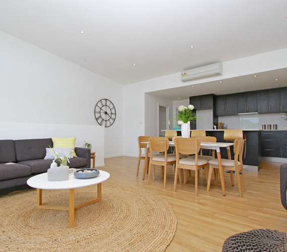 Home styling experts Hobart