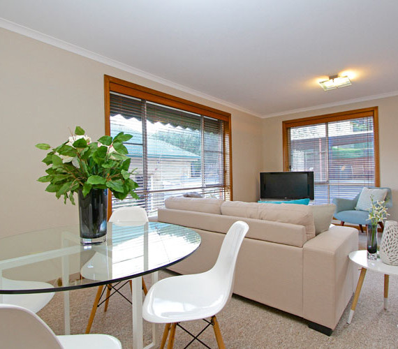Real estate stylists hobart