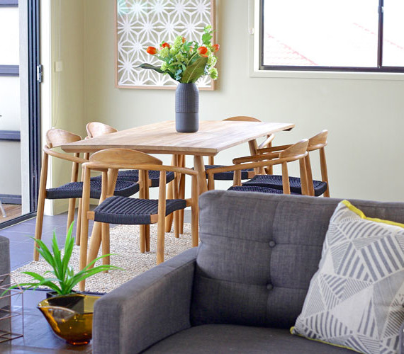 Interior styling experts Shift Property Styling