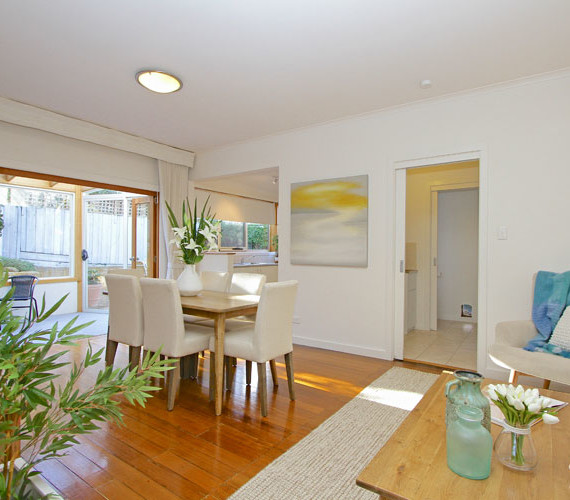 House styling a classic home for sale hobart