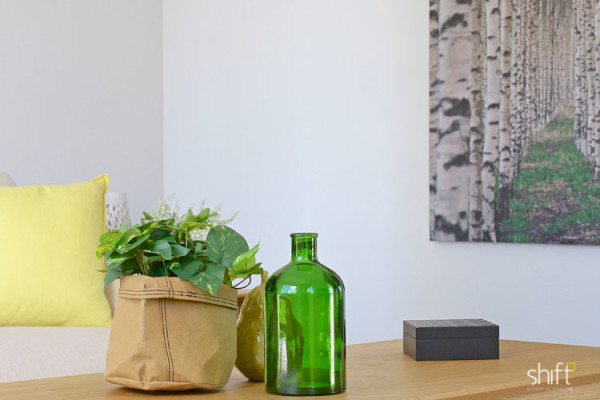 Accessories such as books, games, magazines, vases, stems decorative items and artwork can all be hand selected for your property to make it feel like home