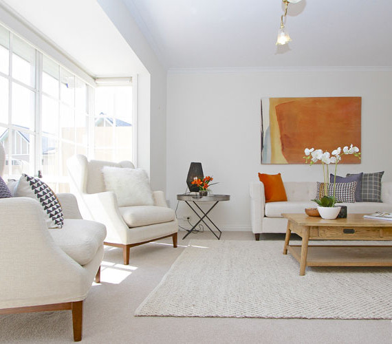 Styling a hobart home for sale