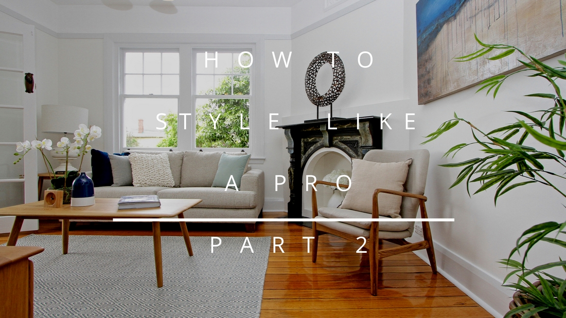 HOW TO STYLE LIKE A PRO PART 2