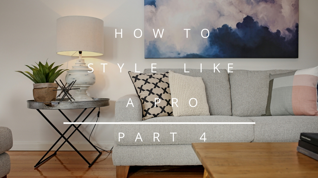 HOW TO STYLE LIKE A PRO PART 4