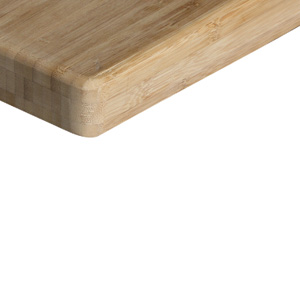 Bamboo bench top