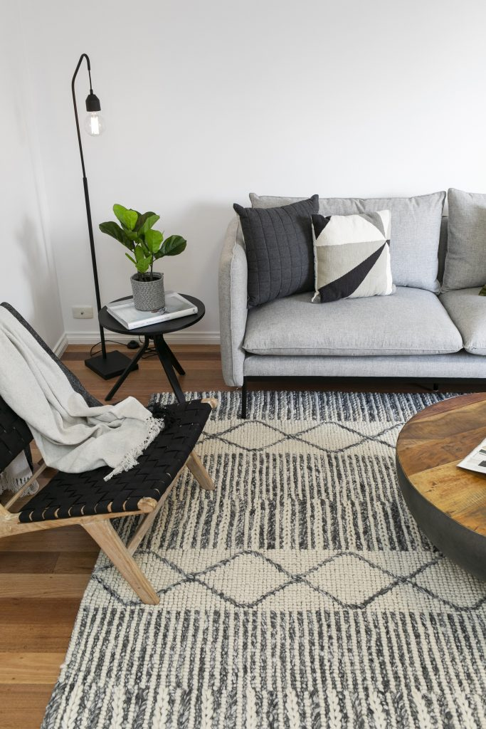 Interior and property stylists, Shift, can transform your property
