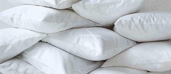 Pillows for the Hobart Women's Shelter