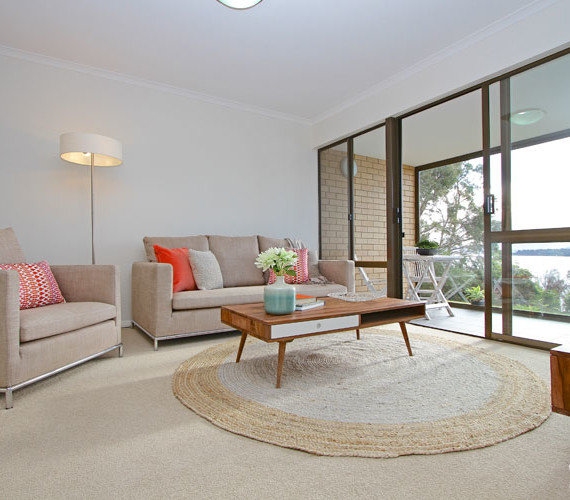 Styling a Retirement village for sale Hobart