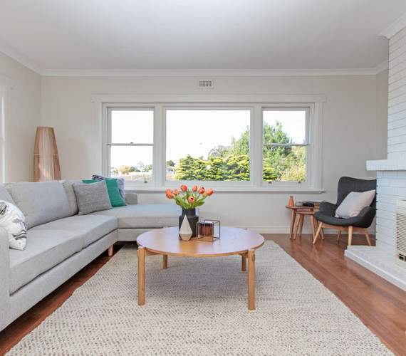 Property styling Hobart
