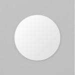 Flynn mirror white 100