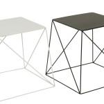 Ryder Metal Side Tables