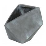 Tetrus concrete vase