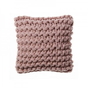Knotted cushion - Adairs