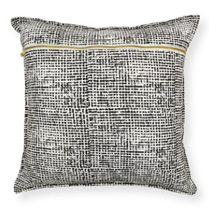 Madras Link cushion