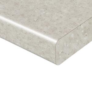 Stone look laminate