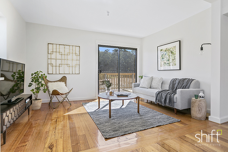 Spacious styling in Hobart